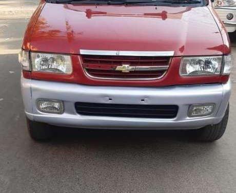 Used Chevrolet Tavera 2005 MT for sale in Chennai