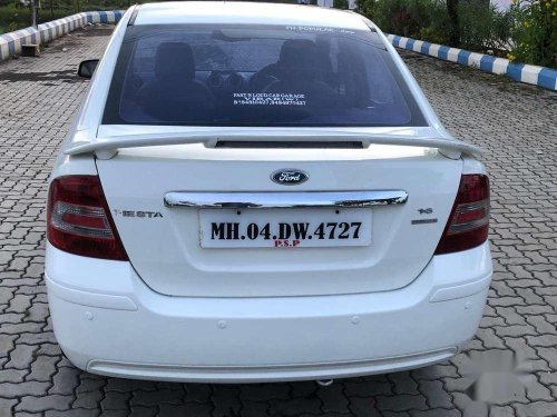 Used Ford Fiesta, 2009, Petrol MT for sale in Mumbai