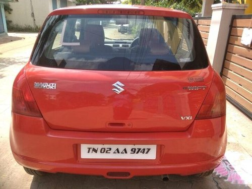 Maruti Suzuki Swift ZXI 2007 MT for sale in Chennai