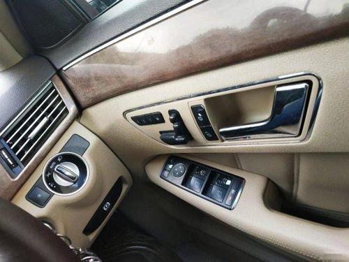 2012 Mercedes Benz E Class AT for sale in New Delhi