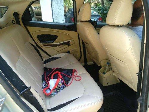 Used Ford EcoSport Trend 1.5 TDCi, 2013, Diesel MT in Mumbai