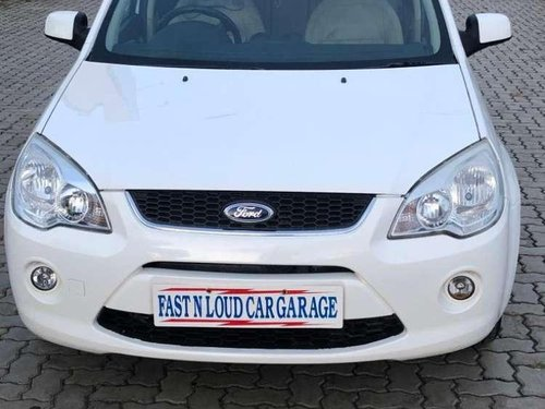 Used Ford Fiesta 2009 MT for sale in Mumbai