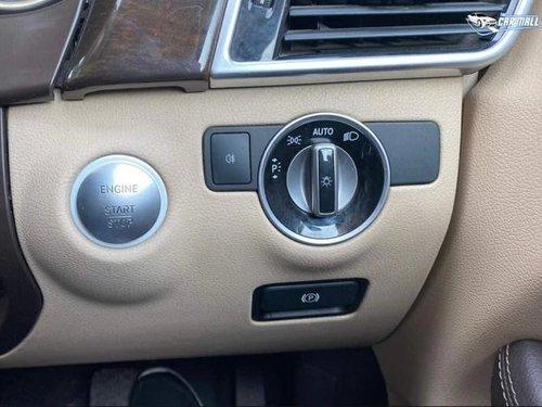 2017 Mercedes-Benz GLE 2015-2020 250d AT in New Delhi