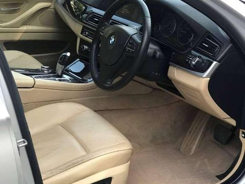 Used BMW 5 Series 520d 2013 AT for sale in Thane