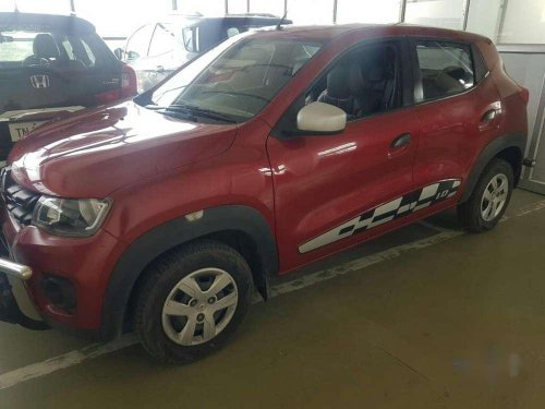 Used 2017 Renault KWID MT for sale in Chennai
