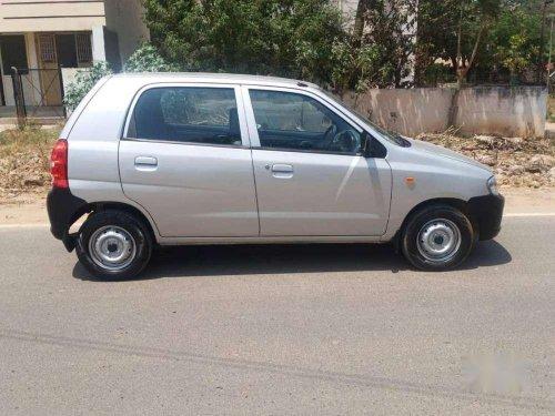 Maruti Suzuki Alto LXi BS-IV, 2009, Petrol MT for sale in Coimbatore