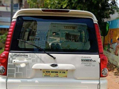 Used 2014 Mahindra Scorpio VLX MT for sale in Visakhapatnam