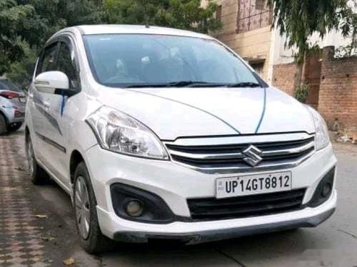 Maruti Suzuki Ertiga VXI CNG 2018 MT in New Delhi