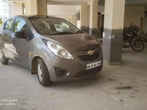 Used 2012 Chevrolet Beat MT for sale in Gurgaon -3