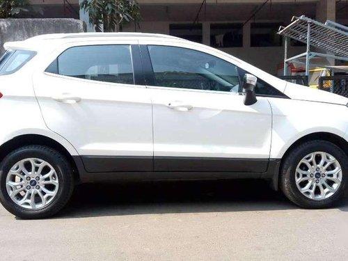 Used Ford Ecosport Titanium 1.0 Ecoboost, 2015, Petrol MT in Mumbai
