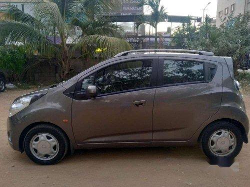 Used Chevrolet Beat LT 2010 MT for sale in Nagar