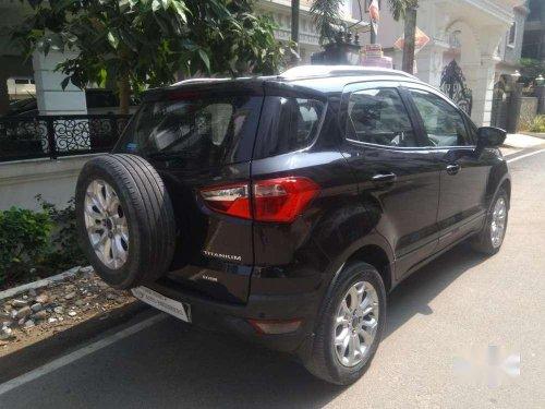 Used Ford EcoSport Titanium Plus 1.5 TDCi, 2015, Diesel MT in Hyderabad