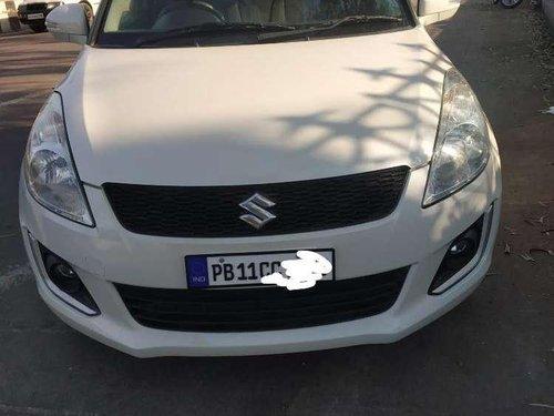 Used Maruti Suzuki Swift VDI 2016 MT for sale in Patiala