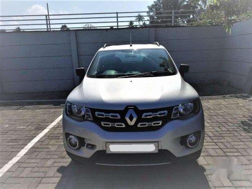 Used 2015 Renault KWID MT for sale in Kottayam