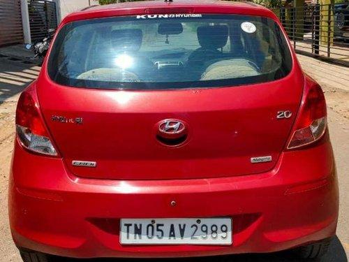Used 2013 Hyundai i20 1.4 CRDi Magna MT for sale in Chennai