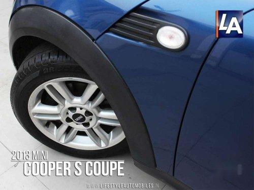 Used 2013 Mini Cooper D AT for sale in Kolkata