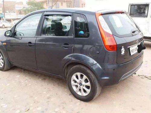 2012 Ford Figo MT for sale in Patiala