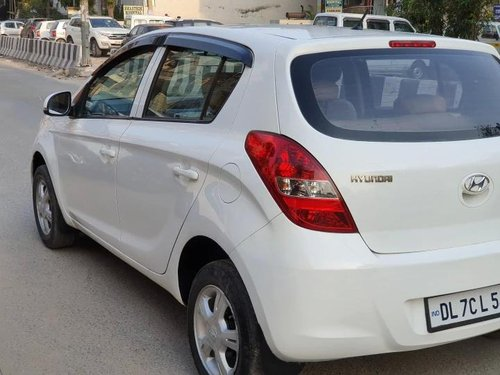 2011 Hyundai i20 Sportz Option MT for sale in New Delhi