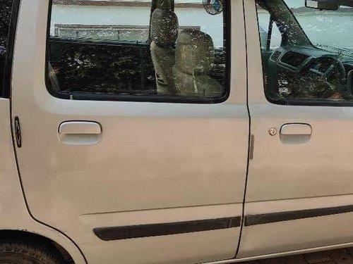 Used 2008 Maruti Suzuki Wagon R VXI MT for sale in Guragon