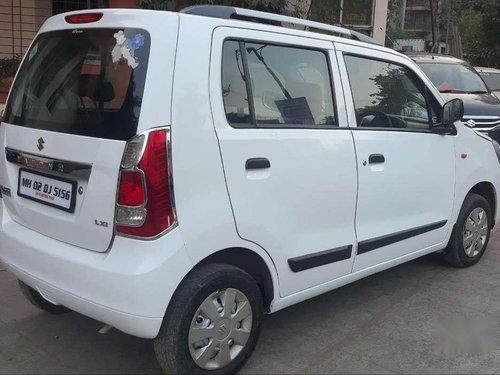 Used Maruti Suzuki Wagon R LXI 2014 MT for sale in Thane