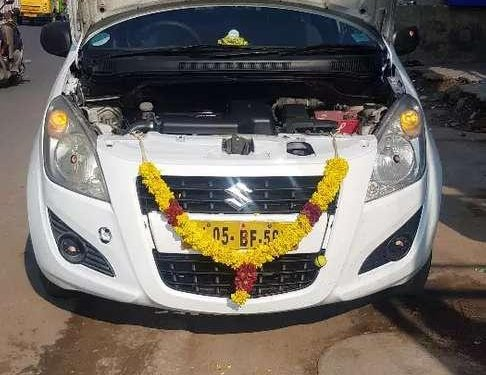 Used 2016 Maruti Suzuki Ritz MT for sale in Chennai