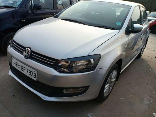 Used Volkswagen Polo 2013 MT for sale in Guragon