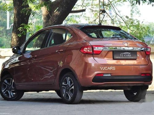 Used Tata Tigor Xz, 2018, Petrol MT for sale in Chennai -7