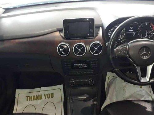 Used Mercedes-Benz B-Class B180 CDI, 2013, Diesel AT in Kolkata