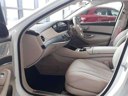Mercedes-Benz S-Class S 350 CDI, 2019, Diesel AT in Kolkata