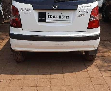 Used 2006 Hyundai Santro Xing MT for sale in Raipur -1