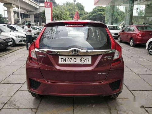 Used 2017 Honda Jazz S MT for sale in Chennai