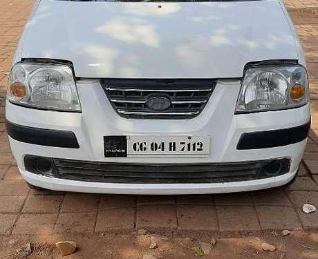 Used 2006 Hyundai Santro Xing MT for sale in Raipur -4