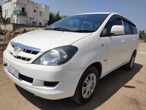 2007 Toyota Innova 2.5 G (Diesel) 8 Seater BS IV MT in Chennai