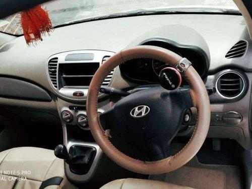 Hyundai i10 Magna 2015 MT for sale in Visakhapatnam