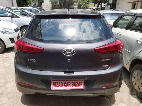 Hyundai I20 1.4 Sportz CRDI , 2014, Diesel MT for sale in Visakhapatnam -4
