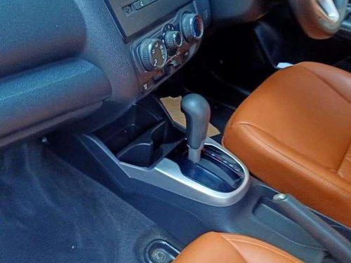 Used Honda Jazz S 2015 MT for sale in Visakhapatnam