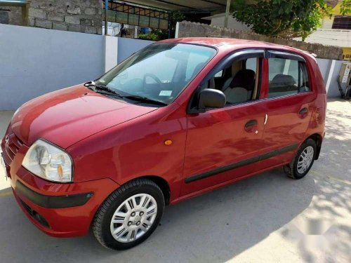 Used 2011 Hyundai Santro MT for sale in Hyderabad