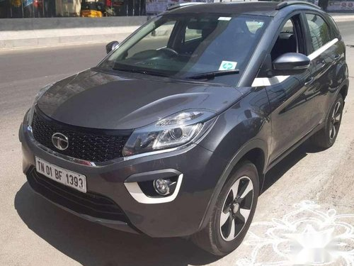 Used 2018 Tata Nexon AT for sale in Chennai