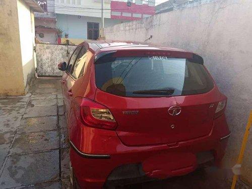 Used 2018 Tata Tiago Petrol MT for sale in Nizamabad