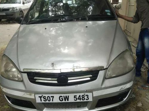 Used Tata Indica 2009 MT for sale in Hyderabad