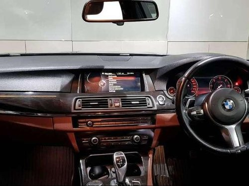 Used 2014 BMW 5 Series 530d M Sport AT for sale in Mumbai