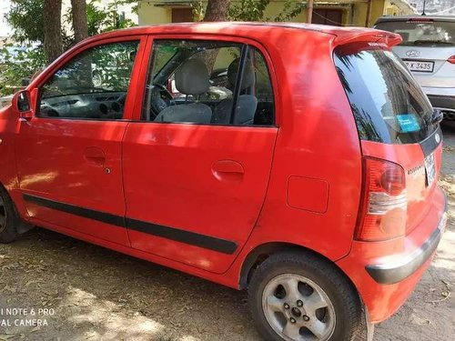 Used Hyundai Santro Xing XO 2007 MT for sale in Chennai
