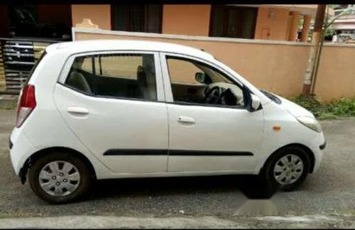 Used 2010 Hyundai i10 Magna 1.2 MT for sale in Thrissur