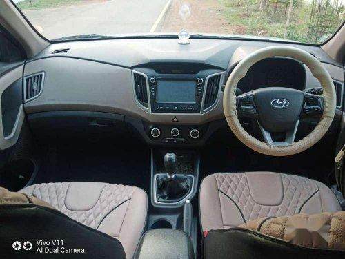 Hyundai Creta 2015 MT for sale in Raipur