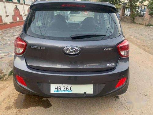 Used Hyundai i10 Asta 2016 AT for sale in Guragon