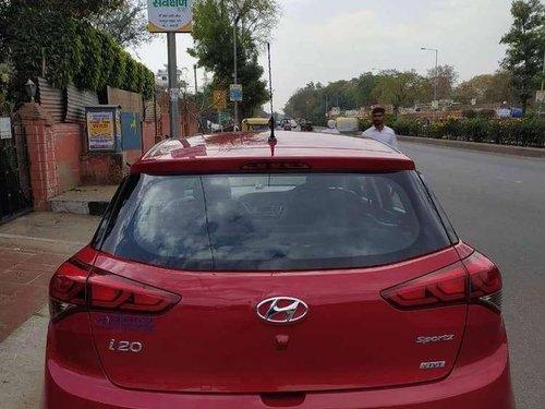 2016 Hyundai i20 Sportz 1.2 MT for sale in Jaipur