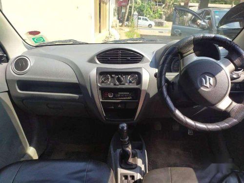 Used 2012 Maruti Suzuki Alto 800 LXI AT for sale in Kottayam