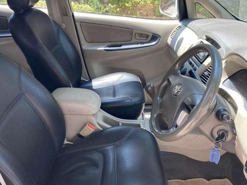 Used 2012 Toyota Innova MT for sale in Chennai