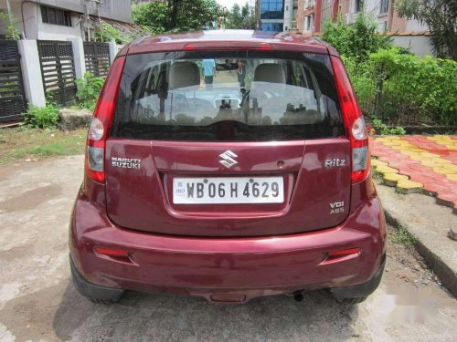 Maruti Suzuki Ritz Vdi BS-IV, 2011, Diesel MT for sale in Kolkata