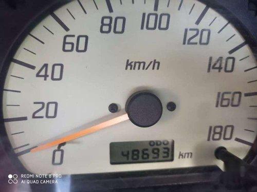 Used 2009 Maruti Suzuki Alto MT for sale in Cortalim